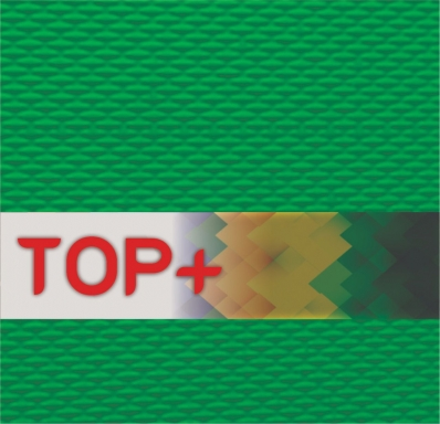 Placa de Borracha Microporosa TOP+ - 1,60 x 1,05 - 65% BORRACHA